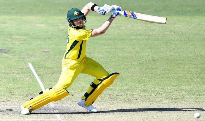 Steve Smith, Australia vs New Zealand XI, Will Young, ICC World Cup 2019, Australia Cricket Team, World Cup Warmup Match, David Warner, Cricket News