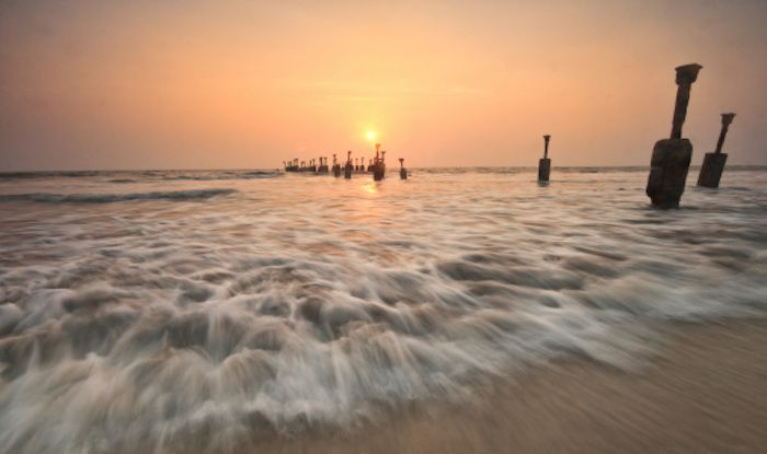 Top Beaches to Visit in Kozhikode