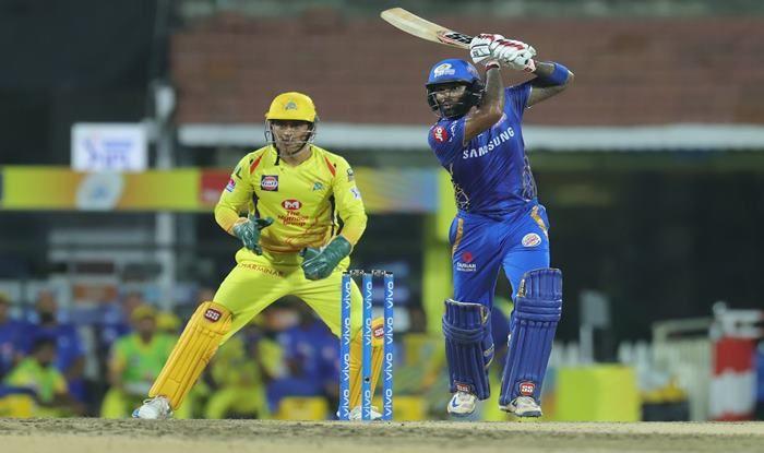 Suryakumar Yadav, IPL 2019, CSK vs MI, Indian Premier League, Latest Cricket News, Mumbai Indians, Rohit Sharma, Chennai Super Kings, MS Dhoni