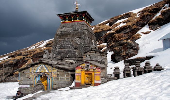 15 Best Places To Visit In Uttarakhand - Tungnath