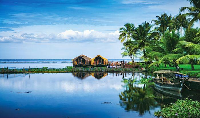 Vembanad Lake: Of Houseboats, Snake Boat Races, Avifauna And More | India.com
