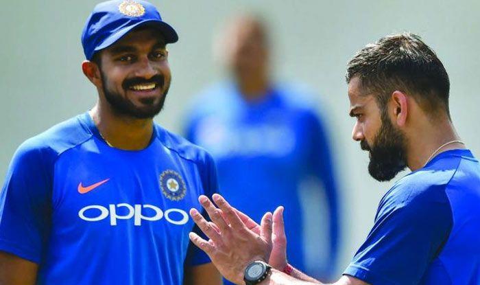 Vijay Shankar, Vijay Shankar Injury, ICC Cricket World Cup 2019, India vs New Zealand, Virat Kohli, World Cup, BCCI, Injury Update, Cricket News