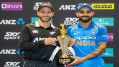 World Cup Preview: Number 4 in Focus as Virat Kohli-Led India Face New Zealand at Kennington Oval