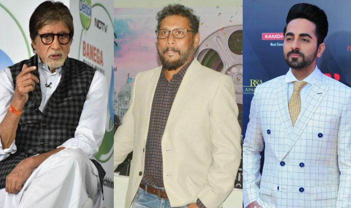 Shoojit Sircar Teams up With Amitabh Bachchan And Ayushmann Khurrana For Gulabo Sitabo