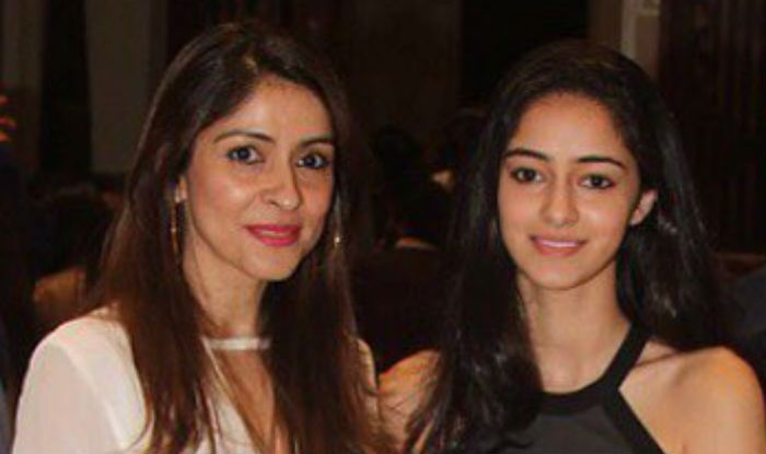 Ananya Panday's Mother Bhavana Panday Reveals How The SOTY 2 Star Chose Films Over Education