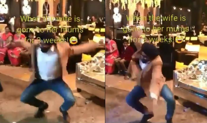 Angad Bedi Posts Video of a Man Dancing to Tera Yaar Bolda And His Moves Will Make Your Jaw Drop