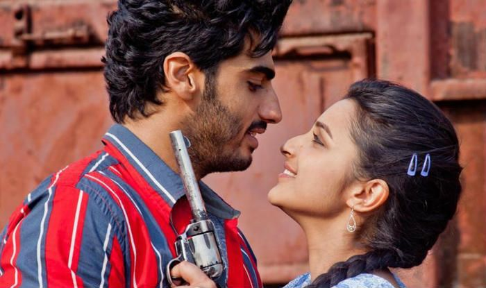Arjun Kapoor's Heartfelt Note on 7 Years of Ishaqzaade Will Make You Replug The YRF Film Right Away