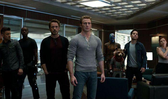 Avengers: Endgame Box Office Day 6: Marvel Biggie Becomes Highest Grossing Film of 2019, Nears Rs 250 cr