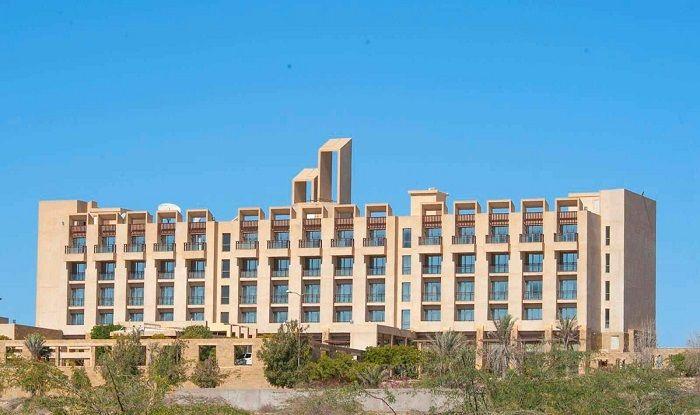 Balochistan: Three Terrorists Killed in Gun Battle in 5-Star Hotel in Gwadar