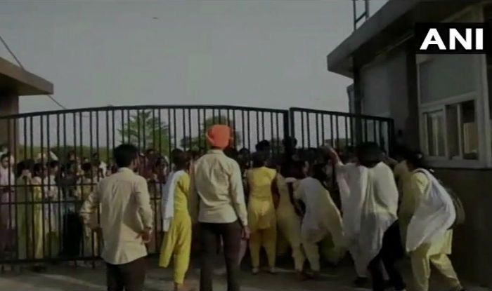 Bathinda University Sacks Two Guards, Two Wardens as Students Protest Strip-search in Hostel