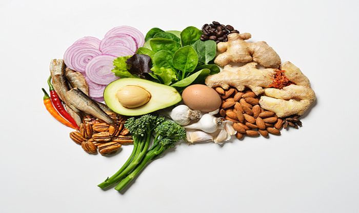 brain-friendly foods
