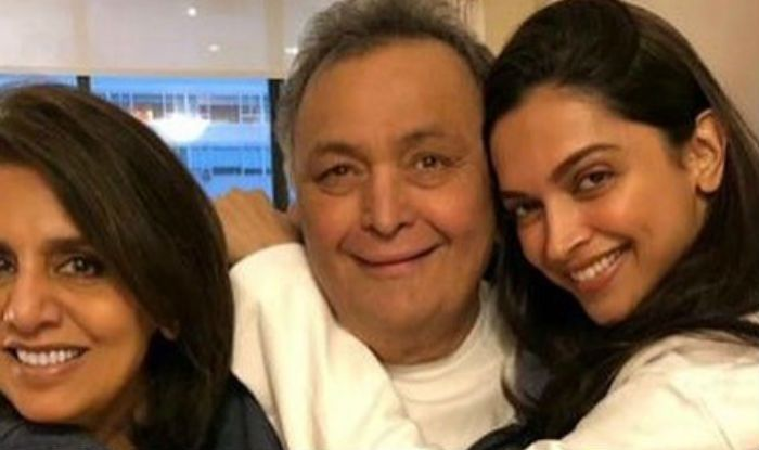 Here's What Deepika Padukone Receives as Gift From Neetu Kapoor And Rishi Kapoor on Her New York Trip