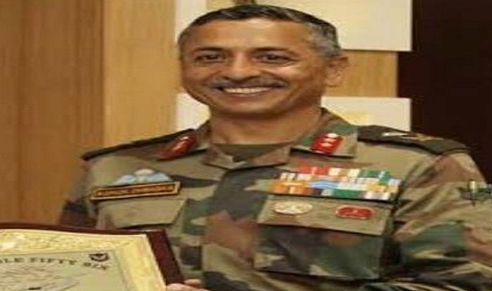 Maj Gen A K Dhingra Appointed First Chief of Armed Forces Special Operations Division