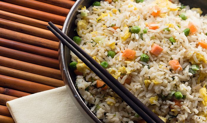 eating rice obesity