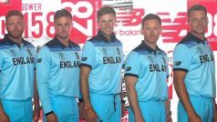 ICC World Cup 2019: Best Chance For England To Win | Team Preview