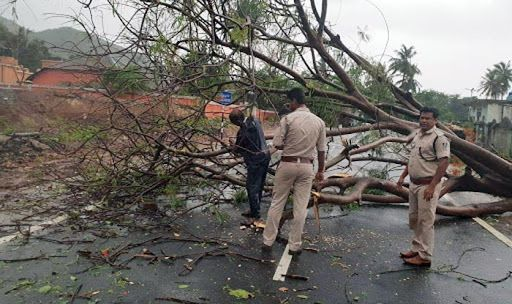 Cyclone Fani: Eight Killed in Odisha; Commercial Flight Operations to Resume on May 4