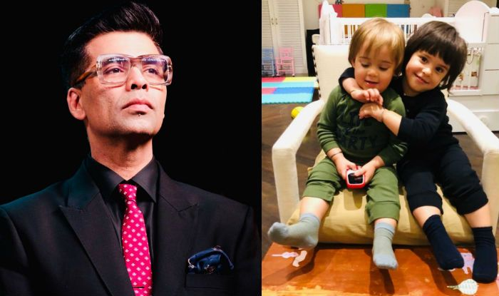 Happy Birthday Karan Johar: Director Gets Emotional About Kids, Reveals Daughter Roohi Doesn't Hug Him When he Comes Home