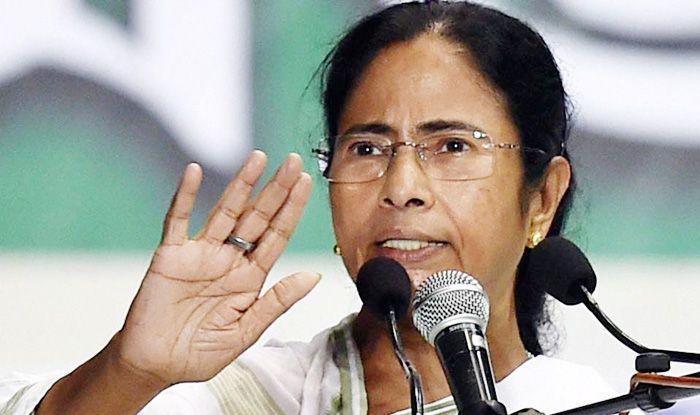 'Jo Humse Takrayega, Choor Choor ho Jayega': Mamata Banerjee in Veiled Attack on BJP