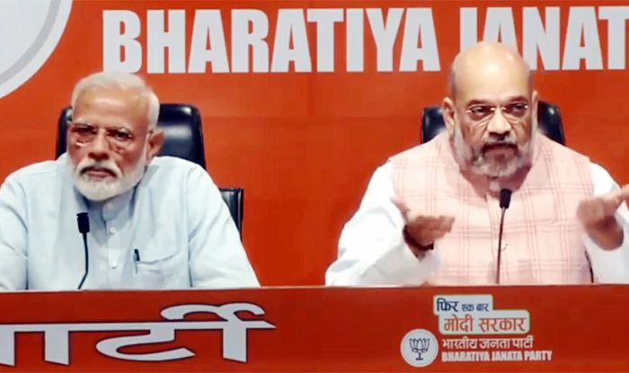 'Mann Ki Baat on TV', 'Unfortunate' And What Not: How Oppn Tore Into PM Modi's Press Conference