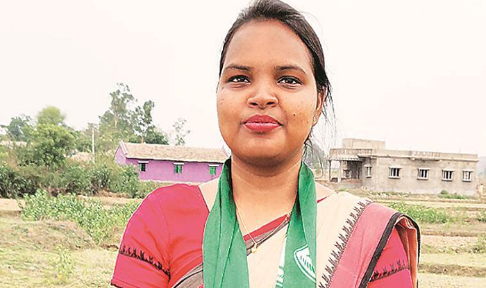 Meet 25-Year-Old Chandrani Murmu, The Youngest MP Going to 17th ...