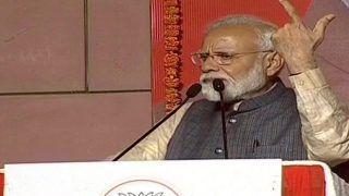 Lok Sabha Election Results: मेरे समय का पल-पल, मेरे शरीर का कण-कण देशवासियों के नाम : पीएम मोदी