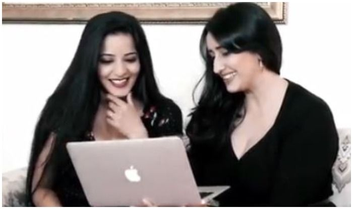 Nazar Duo Monalisa-Gul Khan Are 'Bad-A** Without Explanation' And THIS Video is Proof!