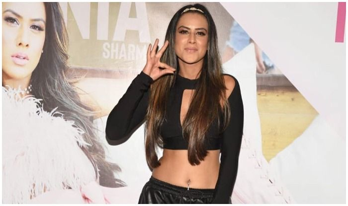 Nia Sharma Sets Fans Drooling Over Her Smoking Hot Look as She Unveils New Party Number 'Hor Pila'