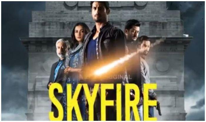 ZEE5 Original Drops Teaser of New Web Series Skyfire, Prateik Babbar-Sonal Chauhan Starrer Grips Fans in Its Sci-fi