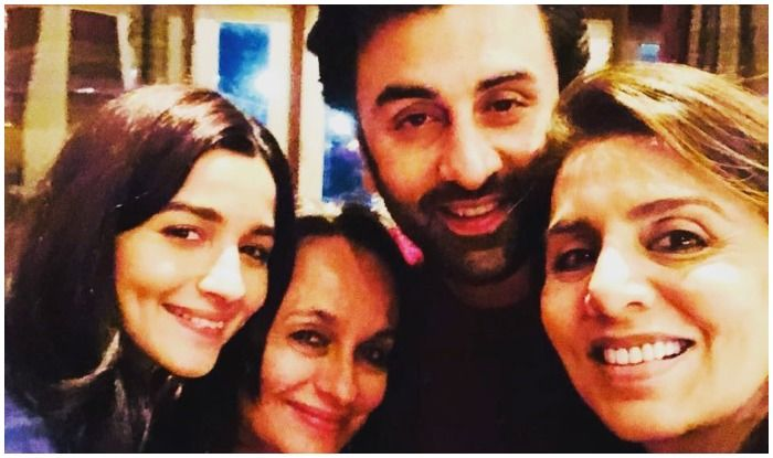 Alia Bhatt-Ranbir Kapoor to Get Married at Lake Como? Soni Razdan Has THIS to Say About The Rumours