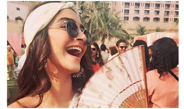 Sonam Kapoor's 'Summer Madness' is All You Need to Cool Off From Heat Waves in This Weather!