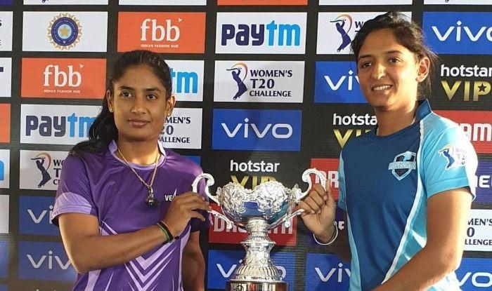 Supernovas and Velocity- Women's T20 challenge