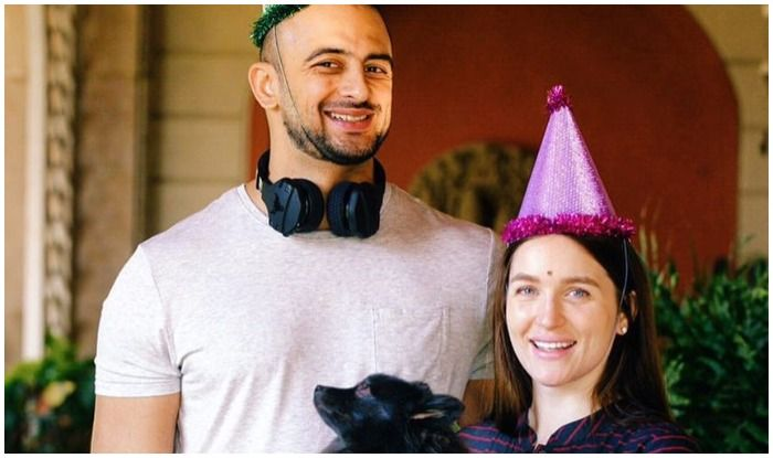Arunoday Singh Calls Off Marriage With Lee Elton, Shares Details in an Emotional Instagram Post
