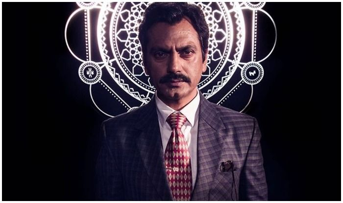 Nawazuddin Siddiqui Drops Latest Look From Season 2 of Sacred Games And Fans Can't Stop Gushing!