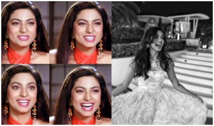 World Laughter Day 2019: Juhi Chawla, Manushi Chhillar, RP Singh And Other Celebs Wish Fans to Share Happiness