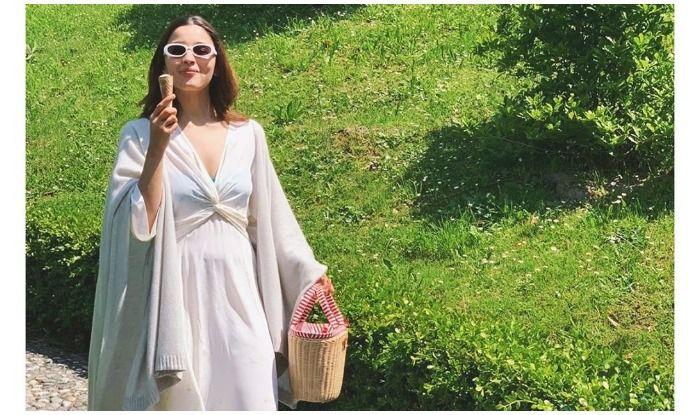 Arjun Kapoor, Rhea Kapoor Won't Let Alia Bhatt Have Even an Ice Cream Peacefully in Switzerland And we Have Proof!