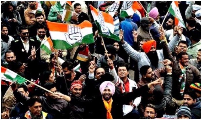 Lok Sabha Election Results 2019: Congress Triumphs in Punjab, AAP Gets 1 Seat