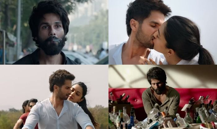 Kabir Singh First Song Bekhayali Out