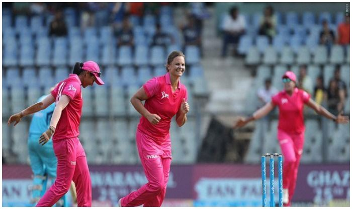 Overseas players keen on Women's IPL
