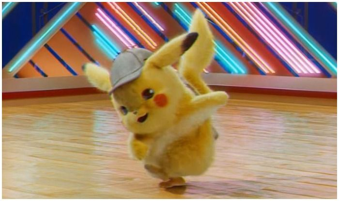 Detective Pikachu Leaks Online, Ryan Reynolds Comes to The Rescue
