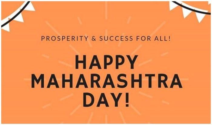 Maharashtra Day: Leaders, Celebs Wish Their Followers 'Marathi Diwas'
