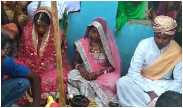 CRPF Jawan Weds 2 Women in 1 Marriage, Leaves Village Amused