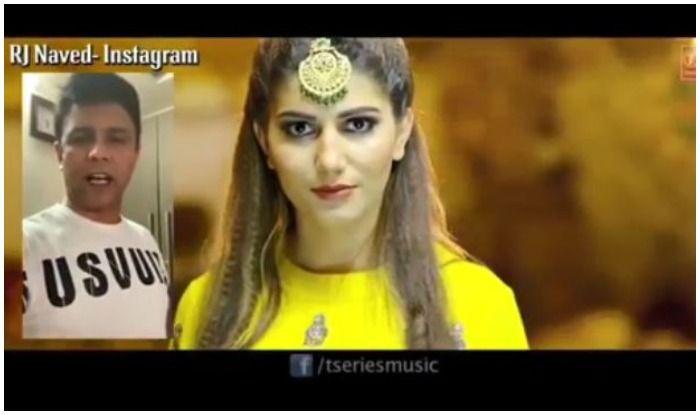 Sapna Choudhary, Daler Mehndi, Bawli Tared, Sapna Choudhary Hot pics, Sapna Choudhary hot dance