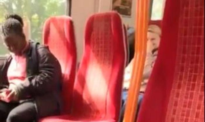 UK driver accidentally plays porn on train loudspeaker