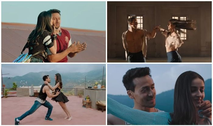 SOTY 2 Fakira Song: Ananya Panday-Tiger Shroff's Smoking Chemistry Looks Too Hot to Handle