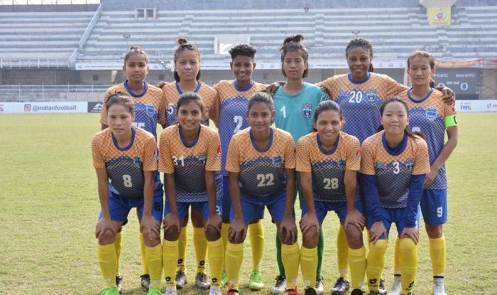 FC Kolhapur City, Indian Women's League