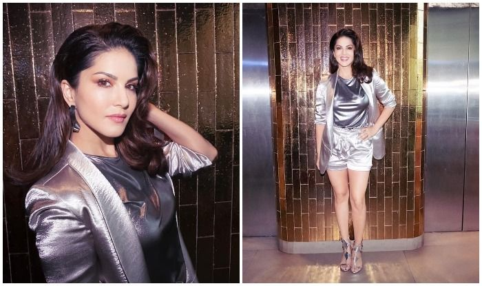 Sunny Leone Looks Super Hot as She Flaunts Her Jewellery And Nude Makeup in Her Latest Instagram Picture