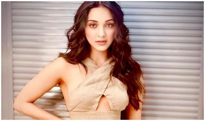 Kiara Advani Adds Ooze to Omph in Thigh-High Beige Dress, Viral Picture Breaks Internet