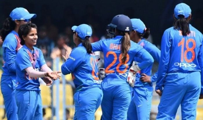 India Womens Cricket Player