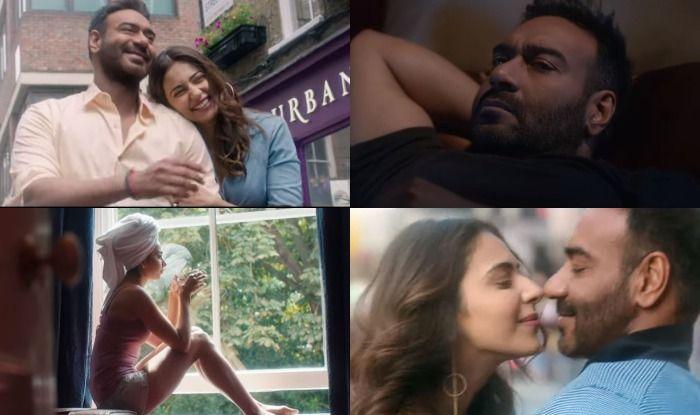 de de pyaar de release date, de de pyaar de cast, de de pyaar de trailer, de de pyaar de movie ajay devgn, bollywood news, entertainment news