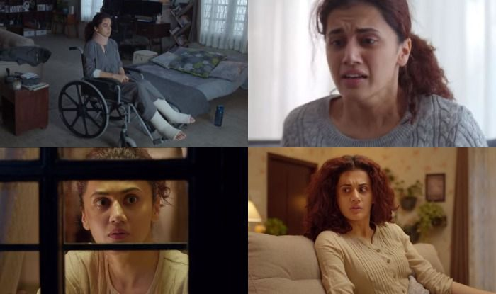 Taapsee Pannu age, Taapsee Pannu instagram, Taapsee Pannu husband, Taapsee Pannu sister, Taapsee Pannu family, Taapsee Pannu movie list, bollywood news, entertainment news